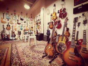 Quale chitarra scegliere